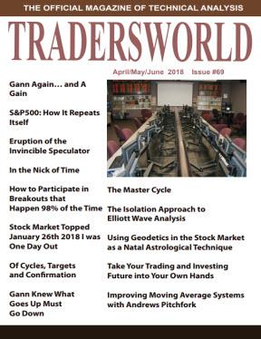 Issue #69 - Tradersworld